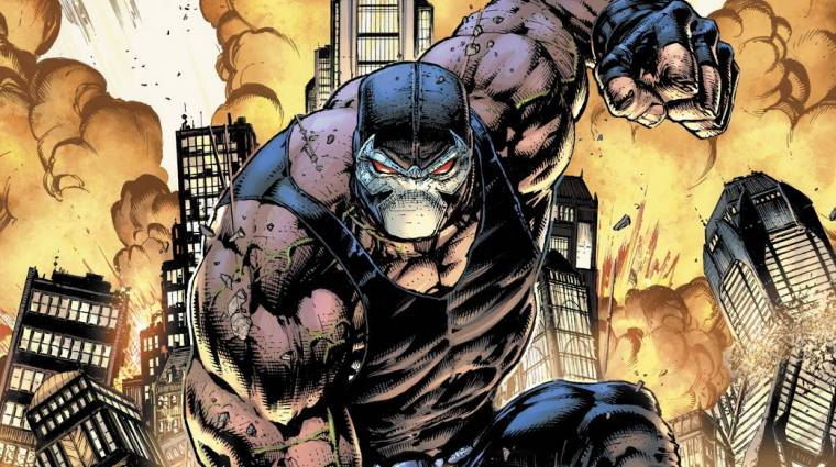 Batmant és Bane-t is lelőtte valaki, akire tényleg senki sem számított bevezetőkép