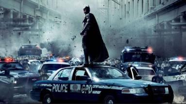 Batman és Joker is felbukkant az amerikai tüntetéseken kép