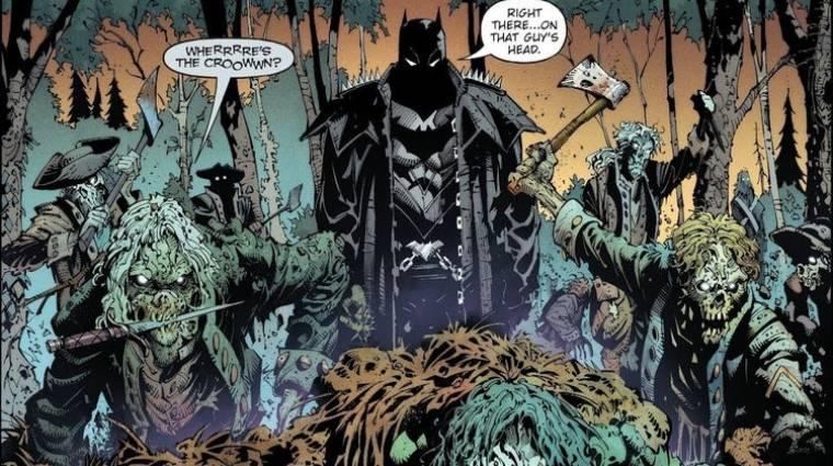 Batman már az élőhalottaknak is parancsol bevezetőkép