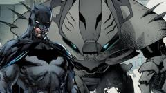 Batman páncélja a Vasember-féle Hulkbustert is lepipálja kép