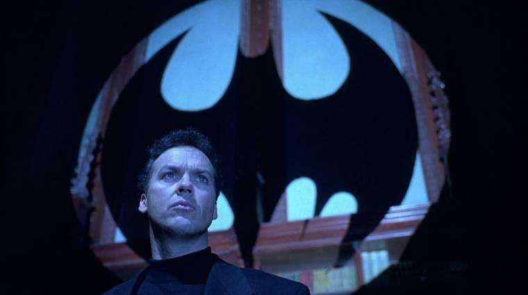A klasszikus Batman film legendás dallama egy nagyon fura helyen született bevezetőkép
