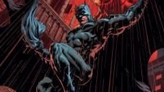 Lelép a DC-től a Batman írója kép
