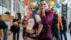 Ilyen volt a 2. Bécsi Comic-Con kép