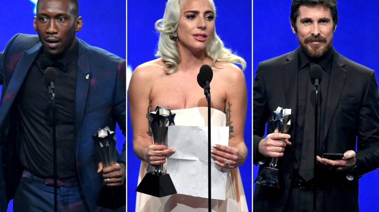 Critics Choice Awards 2019 - íme a nyertesek listája kép