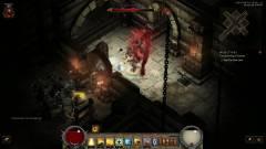 Diablo III - ilyen mozgás közben az évfordulós patch kép
