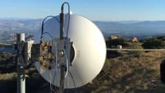 Már 20Gbps-t tud a Facebook drónos internete! kép