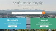 Elindult az IThon.info információs platform kép