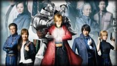 Újabb előzeteseken a Fullmetal Alchemist film! kép