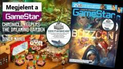 BlizzCon 2016 és családbarát játékok a 2016/11-es GameStarban kép