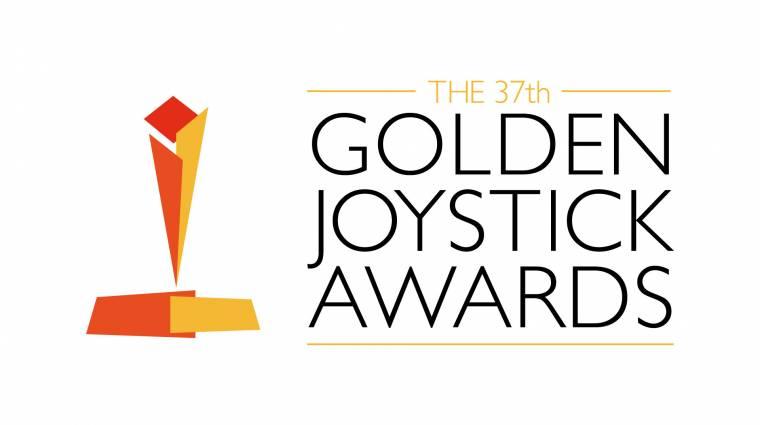 Golden Joystick Awards 2019 - egy remake lett az év legjobbja bevezetőkép