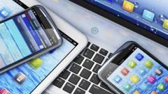 Jönnek és egyre hatékonyabbak a mobil hirdetések kép
