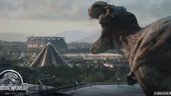 Két új színésszel bővült a Jurassic World 2 stábja kép
