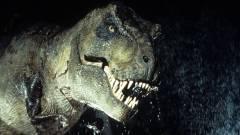 A dinoszauruszok királya is visszatér a Jurassic World második részében kép