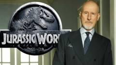 James Cromwell beszélt a Jurassic World 2 beli szerepéről kép