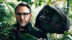 Visszatér a Jurassic World rendezője a harmadik epizódra kép
