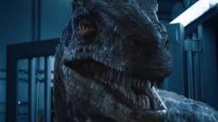 Jurassic World: Bukott birodalom - befutott az utolsó előzetes, már magyarul is nézheted kép