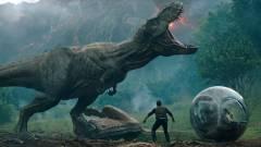 Ideje berezelni - új traileren a Jurassic World: Bukott birodalom kép