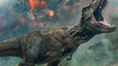 Nyerj páros belépőt a Jurassic World: Bukott Birodalomra! (Lezárva) kép