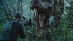 Visszahozza a Jurassic Park eredeti szereplőit a Jurassic World befejező része kép