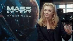 Mass Effect Andromeda - a Trónok harca Margaeryje lesz a csapat orvosa kép