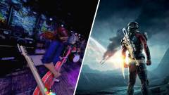 Egy új galaxisra és a rocksztárok életére is felkészít az új Nvidia driver kép