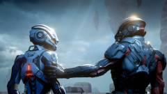 Tíz éves lett a Mass Effect, de idén nem volt boldog az N7 nap kép