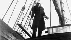 A boszorkány rendezője Nosferatu remake-re készül kép
