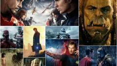Íme a 2017-es Oscar legjobb vizuális effektek kategóriájának esélyesei kép