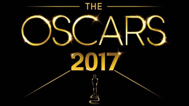 Oscar 2017 - íme a nyertesek listája bevezetőkép