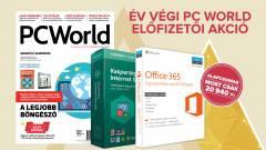 Office, drón, online reklámmentesség jár a PC World mellé kép