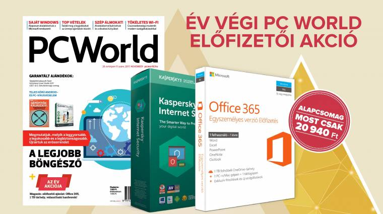 Így aktiváld az Office 365-öt! kép