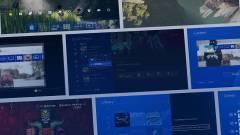 PlayStation 4 - megjelent az 5.50-es rendszerfrissítés kép