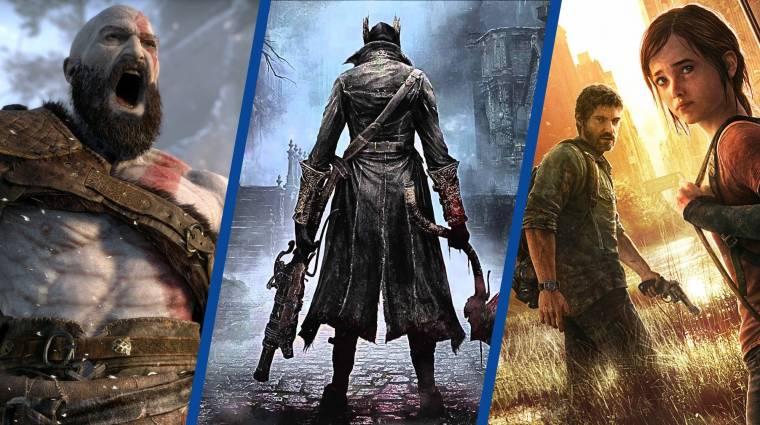 A Sony nem zárkózik el a jövőben bizonyos PlayStation-exkluzívok PC-s megjelenésétől bevezetőkép