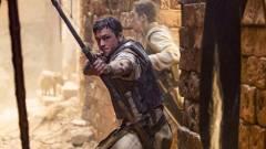 Robin Hood - befutott az első előzetes kép