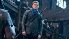 Akciódús a Robin Hood új trailere kép