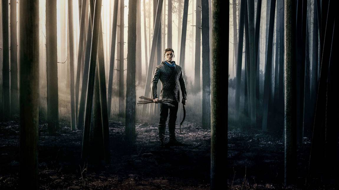 Robin Hood - Kritika kép