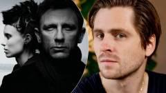 A lány a pókhálóban - svéd sztár váltja Daniel Craiget kép