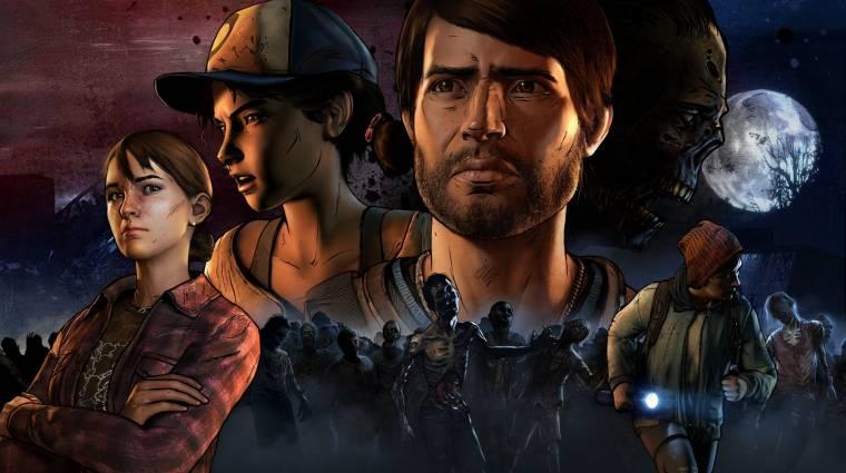 Csodás sztorik, forradalmi ötletek, borzalmas munkakörnyezet - a Telltale Games története bevezetőkép