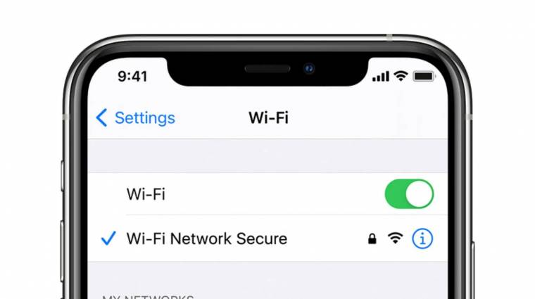 Ne csatlakozz ehhez a hálózathoz, mert teljesen elszáll a Wi-Fi a telefonodon! kép
