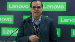 Wilfredo Sotolongo, Lenovo: Rengeteg trükköt tanultunk tőlük kép