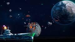 Az űrbe megy a World of Warships kép