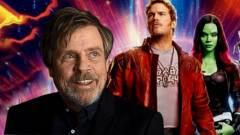 Mark Hamill benne akar lenni a Galaxis Őrzői 3-ban és James Gunn vevő rá! kép