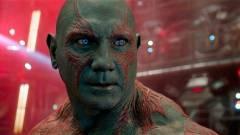 Dave Bautista sokat küzdött Drax megformálásával A galaxis őrzőiben kép