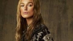 Keira Knightley is visszatér A Karib-tenger kalózai 5-ben? kép