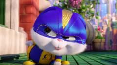 A kis kedvencek titkos élete 2 - traileren a szuperhős nyuszi kép
