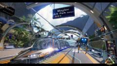 Ark Park VR - új előzetesen az Ark: Survival Evolved VR spin-offja kép
