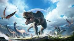Ark Park - megvan, mikor indul a virtuális dinótúra kép