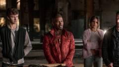 Baby Driver - remek a film fogadtatása az új előzetes szerint kép