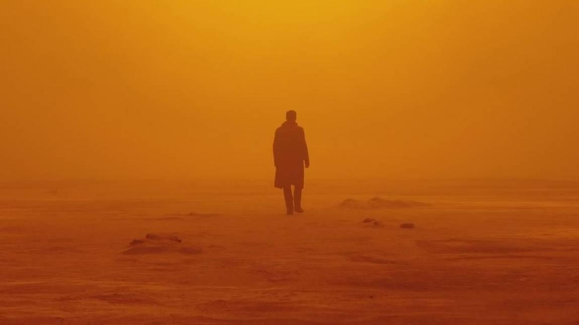 Blade Runner: 2049 - hangulatos az első teaser kép