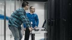 Búcsú a szerverektől: profi költöztetést az adatközpontokba is! kép
